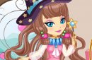Hrát hru online a zdarma: Magical elf cute dressup. Monster high dream castle - Hrát hru online a zdarma